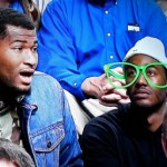 John Wall Sunglasses