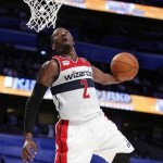 John Wall - photo by Jeff Haynes | Reuters