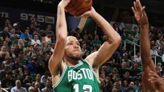 Tayshaun Prince - photo by Melissa Majchrzak/NBAE via Getty Images