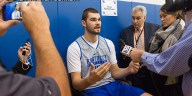 Isaac Humphries - photo by WalterCornett