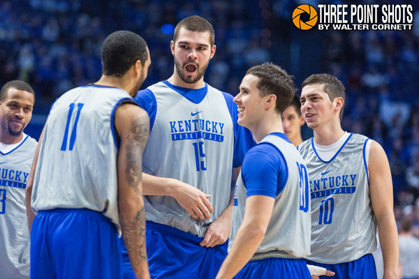 Three predictions for the 2016-17 Kentucky basketball season