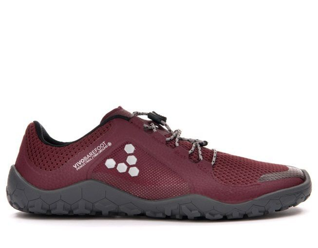 Vivobarefoot Primus Trail Firm Ground Mesh Womens Shoes