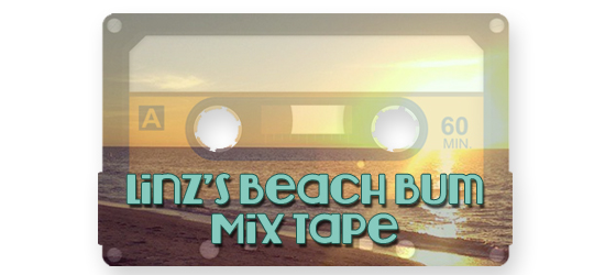 beach bum mix tape