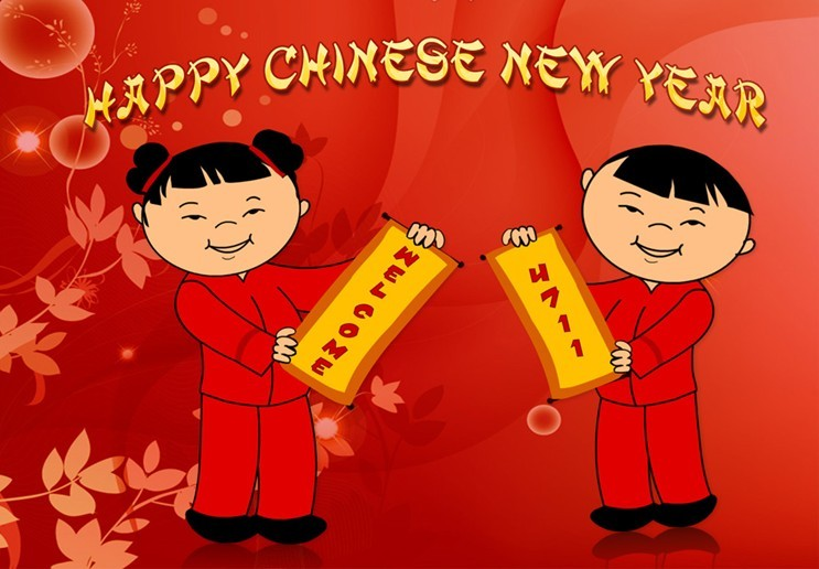 Happy 2013 Chinese new year! - Wild Great Wall Adventures Tours