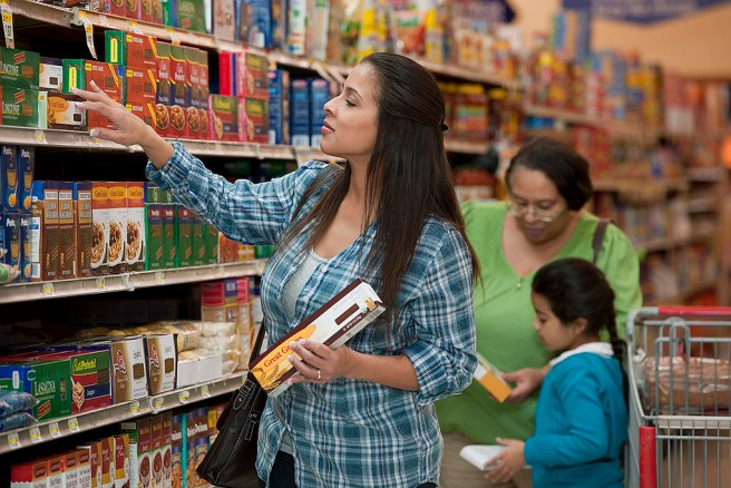 wisconsin organic food choices restricted for WIC and food assistance.