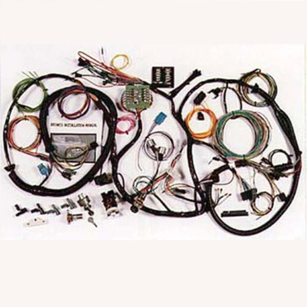 Buy Centech Wiring Harness - Early Ford Bronco Parts