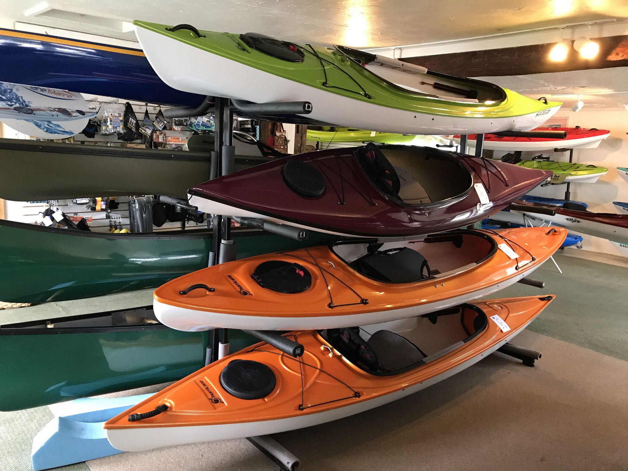Wild Meadow Paddle Sports Canoe Kayak Lake