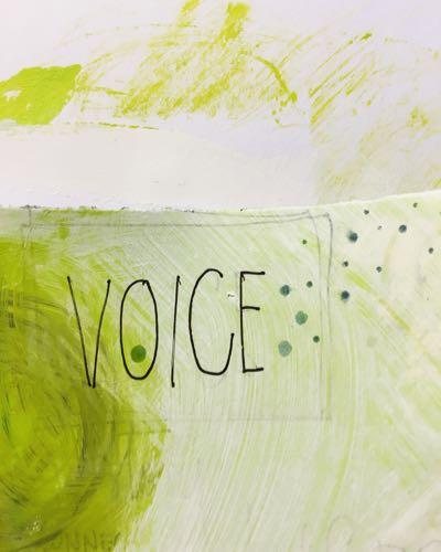 VOICE   57/100