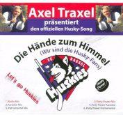 Von Elvis bis Otto - Axel Traxel ist der Größte!