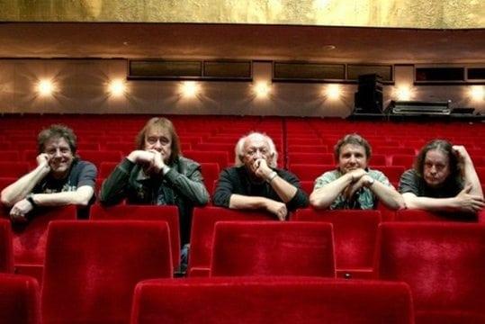 Akustik-Konzert der Puhdys in Bad Driburg