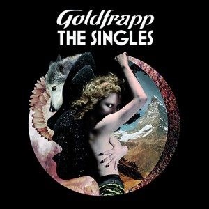 Goldfrapp: The Singles 2012