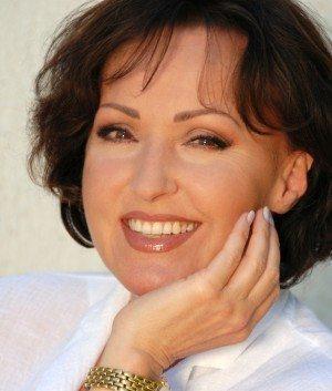 40-jähriges Bühnenjubiläum - Ute Freudenberg live mit Band – 2012 in Marburg