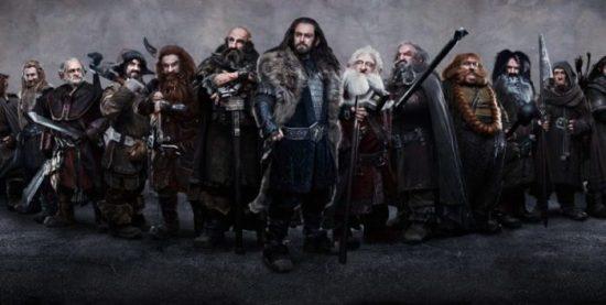 Der Hobbit – Eine unerwartete Reise (3D)