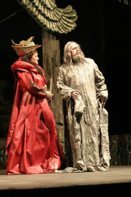 Sommer Klassik Open Air Highlight 2013 - Nabucco von Giuseppe Verdi