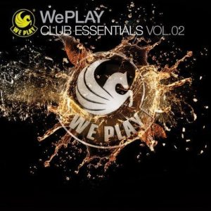 We Play -  Club Essentials Vol.2