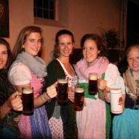 Zum Bock-Fest! Bockbieranstich in der Schlossbrauerei Rheder