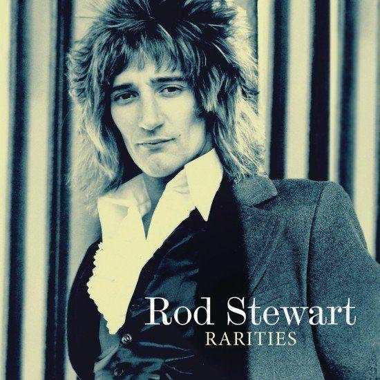 Rod Stewart - Rarities (Mercury)