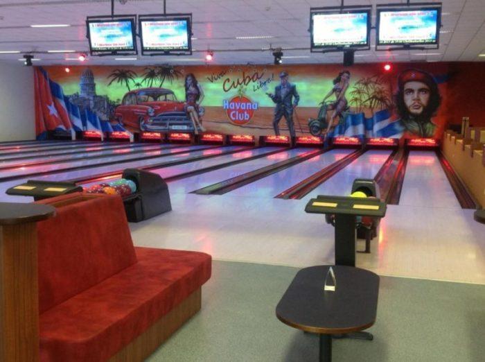 bowling wertung