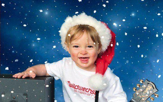 Weihnachtsfakten: Wer ist denn Sinterklaas??!
