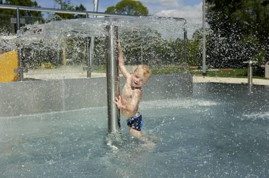 Der Zissel und das Auebad – ohne Stress zum Badevergnügen