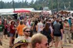Perfect Days beim Burg Herzberg Festival 2014