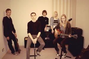 Musikschule in Alsfeld - Neueröffnung der Rock & Popwerkstatt