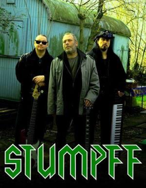 5.12.2015: Der Tag, an dem Tommi Stumpff in Kassel wütet!