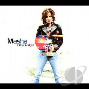 MASHA: 24 Hours A Night (Paroli Records)