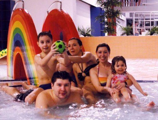 Großer Familientag im AquaPark Baunatal