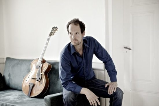 Joe Krieg Quartet & Hornedition im Juni in der Kulturscheune Fritzlar