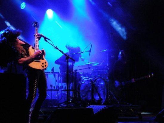 Burg Herzberg Festival 2016: Das etwas andere Open Air!