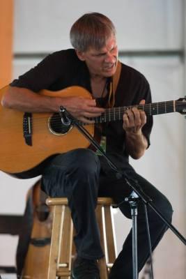 Gitarrenfestival Edersee: Gemeinsames Kulturprojekt der Orte in der Region