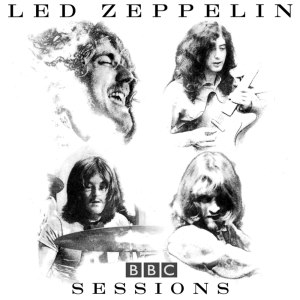 Led Zeppelin - The Complete BBC Sessions (Warner)