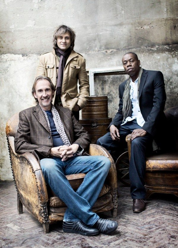 Mike + The Mechanics in Bielefeld