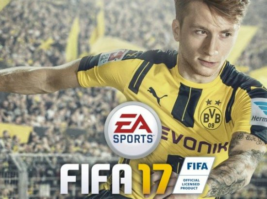 FIFA 17 (EA Sports)