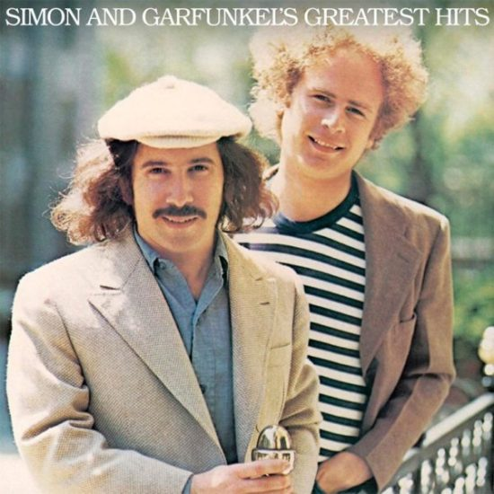 Simon & Garfunkel-Tribute in Warburg - Still crazy after all these years!