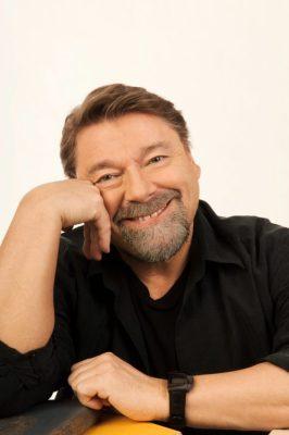 Jürgen von der Lippe in Beverungen