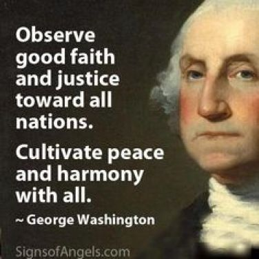 observe good faith