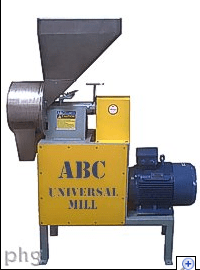 ABC Universal Grain Mill by Pleasant Hill Grain