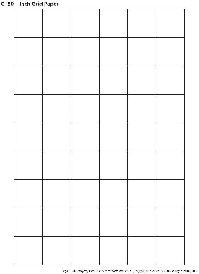 graph paper up to 20 - Jolivibramusic