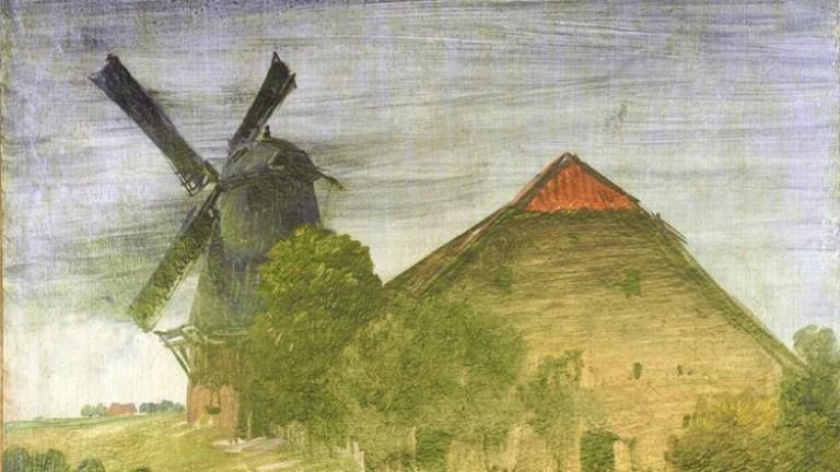 Wilhelm Busch · Deutsches Museum für Karikatur und Zeichenkunst