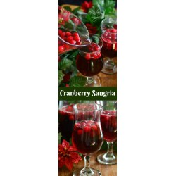 Small Crop Of Cranberry Juice And Vodka