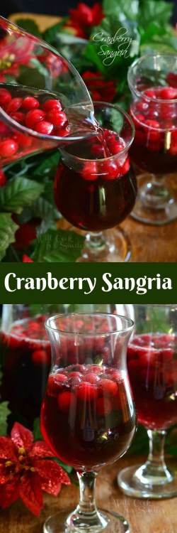 Regaling Uti Cranberry Juice Vodka Cranberry Sangria Is Lime Smiles Cranberry Juice Vodka Fresh Cranberries Cranberry Sangria Will Cook This Holiday Delicious Seasonalcocktail Made