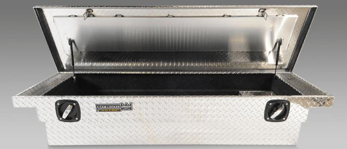 Cam Locker Catlin Truck Accessories