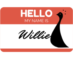 William Willie Peacock legal marketing and technology