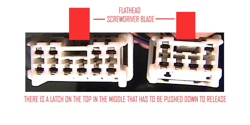 Infiniti Qx4 Stereo Wiring Wiring Diagram