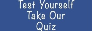 WillyWorries.com Quizzes