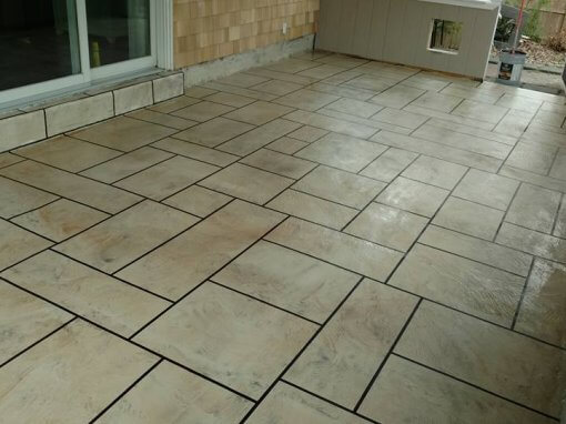 Concrete Refinishing Wilmington Concrete Resurfacing De
