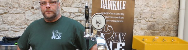 <strong>Radikale Radical Brew</strong>