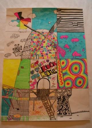 Windmill Gallery